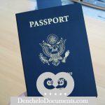 Buy Passports Online