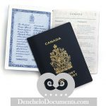Buy Canadian Passport Online