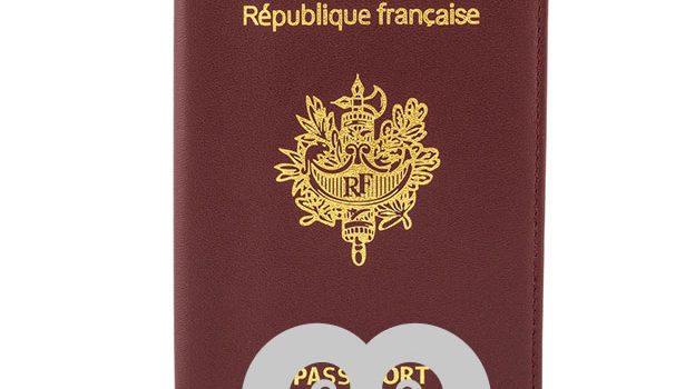 Buy French Passport Online