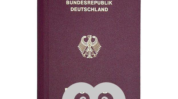 Buy German Passport Online