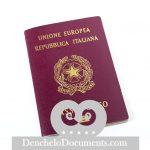 Buy Italian Passport Online