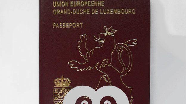 Buy Luxembourgish Passport Online