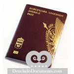 Buy Swedish Passport Online
