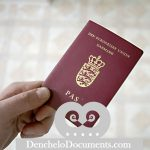 Buy Danish Passport Online