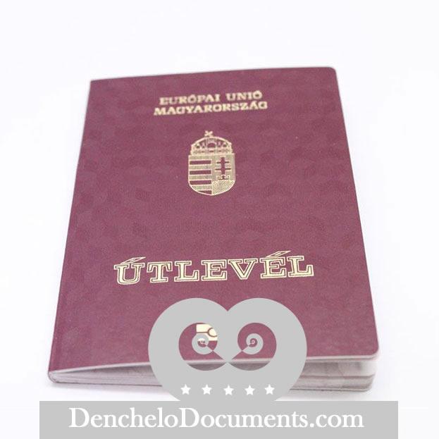 Buy Hungarian Passport Online