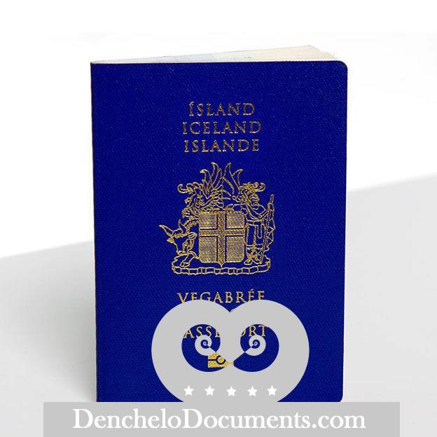 Buy Icelandic Passport Online