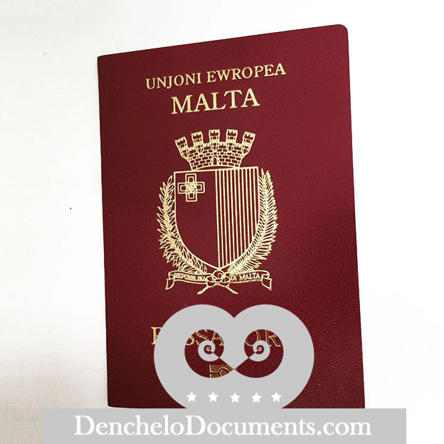 Buy Maltese Passport Online