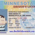 Buy Minnesota Drivers License Online – MN