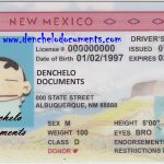 Buy New Mexico Drivers License Online – NM