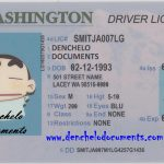 Buy Washington Drivers License Online – WA